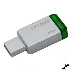 Pendrive Kingston 32 GB DT50 Datatraveler Usb 3.0