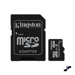 Tarjeta de memoria MicroSD Kingston 8GB